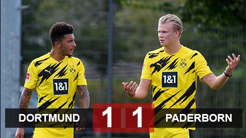 """Tottenham hủy diệt Reading, Haaland """"tắt điện"""" khi Dortmund bị cầm hòa"""