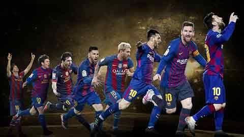 Lionel Messi tới Premier League để làm gì?