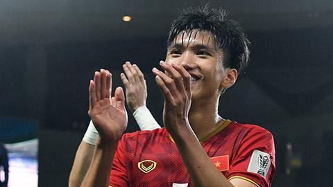 Văn Hậu thiếu gì để xứng đáng là đội trưởng U22 Việt Nam?