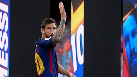 Barca cứng rắn với Messi: Ký mới hợp đồng hoặc không thương thảo gì hết