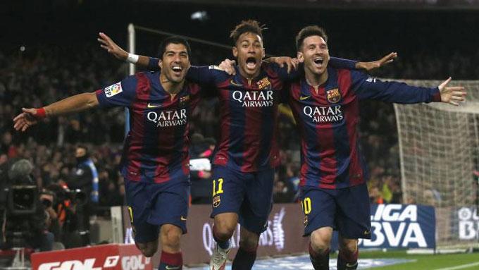 Những ngôi sao Barca thường không có cái kết viên mãn
