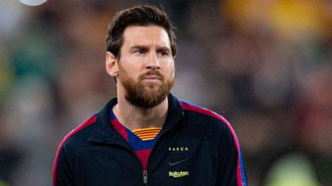 Điều khoản giải phóng hợp đồng 700 triệu euro của Messi đã hết giá trị?