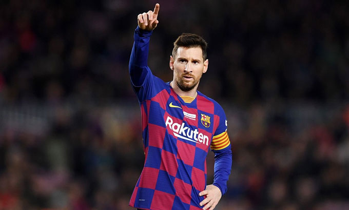 Messi có thể nhờ cậy FIFA can thiệp để rời Barca