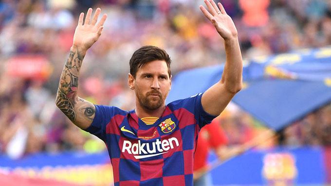 4 lần Real vô địch là 4 lần Barca lại có một cuộc chia tay đau đớn?