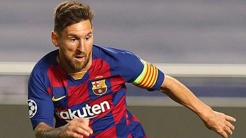 Hội CĐV Stuttgart kêu gọi quyên góp 900 triệu euro chiêu mộ Messi, bất ngờ với số tiền thu về