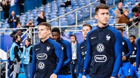 Aymeric Laporte: Số 1 ở Man City, kẻ vô thừa nhận tại ĐT Pháp