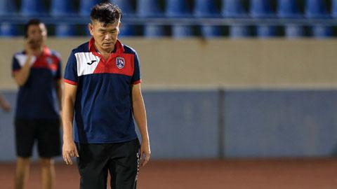 Các giải bóng đá chuyên nghiệp Việt Nam có thể trở lại trong tuần tới: An toàn là trên hết