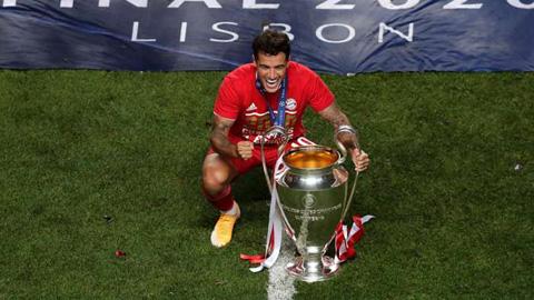 Bayern trả Coutinho về Barca kèm nhận xét mát lòng