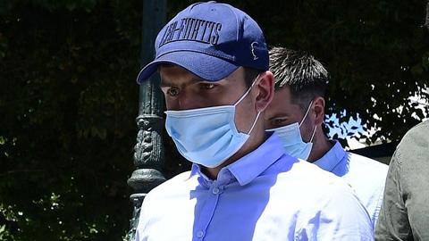 Tiết lộ kinh hoàng về vụ scandal của Maguire ở Hy Lạp