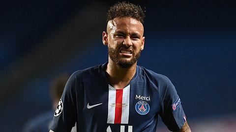 Neymar nguy cơ cao bị lây Covid-19 từ đồng đội Di Maria