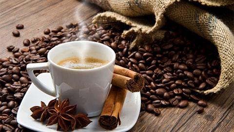 Giá cà phê hôm nay 3/9: Đồng loạt tăng 200 đồng/kg, giá tiêu tiếp tục ổn định - ảnhchụplén