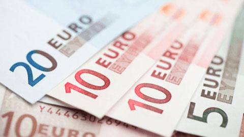 Tỷ giá euro hôm nay 3/9: Đồng loạt quay đầu giảm tại các ngân hàng