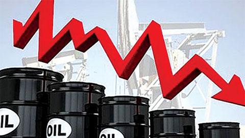 Giá xăng dầu hôm nay 3/9 bất ngờ lao dốc