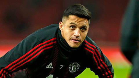 Huyền thoại Arsenal cũng không chấp nhận thái độ của Sanchez với M.U