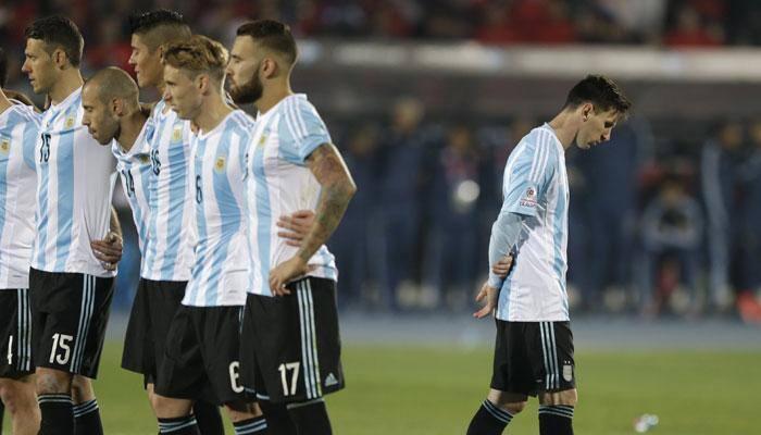 Đây là lần tuyên bố chia tay lần thứ 3 không thành của Messi