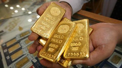 Giá vàng hôm nay ngày 5/9: Vàng có nguy cơ tiếp tục giảm?