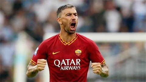 Alexander Kolarov: Người làm hồi sinh 'đặc sản' đá phạt ở Inter