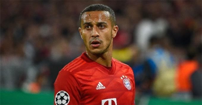 Trực tiếp chuyển nhượng 6/9: Thiago hé lộ tương lai ở Bayern