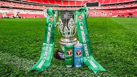 Bốc thăm Cúp Liên Đoàn: M.U mừng thầm, Arsenal đại chiến Leicester