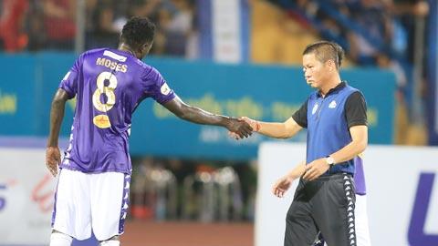 Hà Nội FC có đua được đến đỉnh vinh quang?