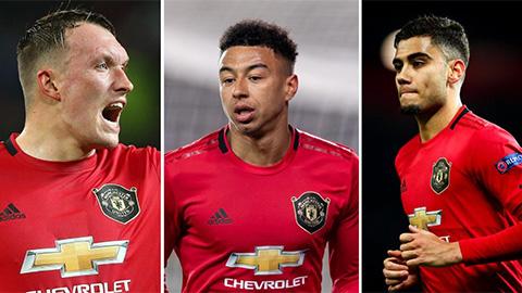 6 cầu thủ cần rời bỏ M.U ngay để cứu vãn sự nghiệp