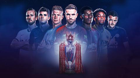 Premier League 2020/21: Man City - Liverpool đua vô địch, Chelsea, M.U khó gây bất ngờ?