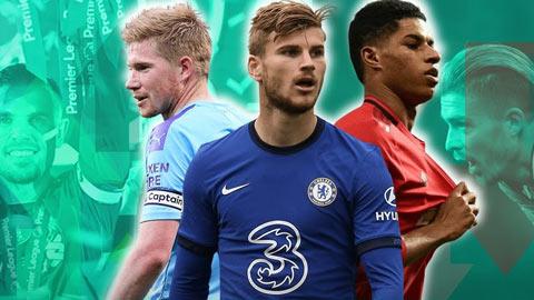 Dự đoán Ngoại hạng Anh 2020/21: Man City vô địch, Big Six trở lại
