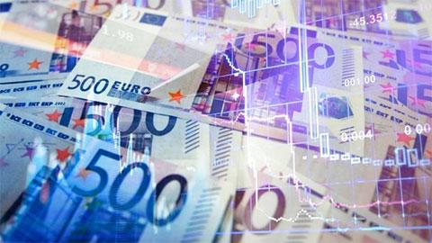 Tỷ giá euro hôm nay 9/9: Tiếp tục giảm tại hầu hết các ngân hàng và thị trường tự do