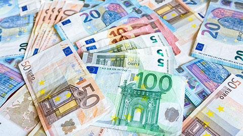Tỷ giá euro hôm nay 10/9: Bất ngờ đồng loạt quay đầu tăng tại các ngân hàng