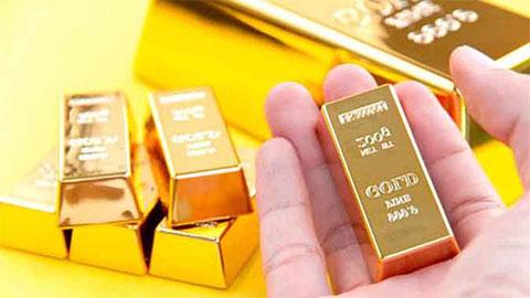 Giá vàng hôm nay 10/9: Tăng vọt sau cú đảo chiều trên đất Mỹ