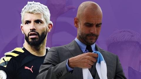 Man City 2020/21: Khởi đầu mới sau màn chia tay của Pep & Aguero?