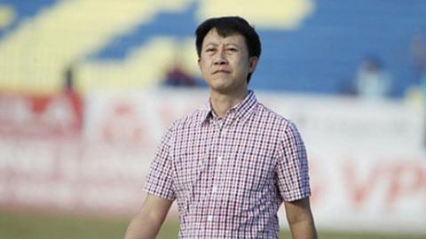 HLV Nguyễn Thành Công chia tay Thanh Hoá