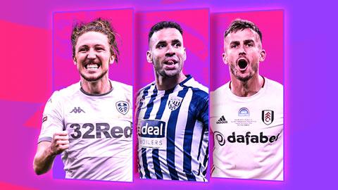 Kỳ vọng gì ở 3 tân binh Premier League 2020/21?