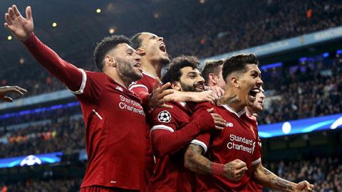 Liverpool vs Leeds: Chờ tiệc bàn thắng ở Anfield