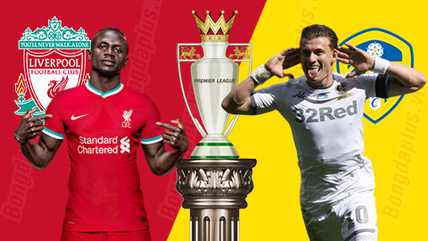 Trực tiếp Liverpool vs Leeds, 23h30 ngày 12/9