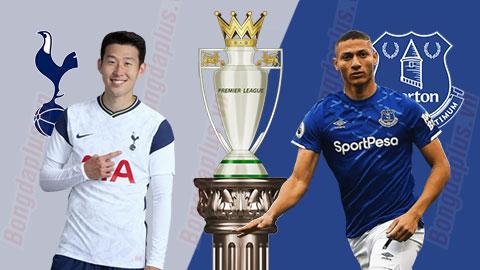 Nhận định bóng đá Tottenham vs Everton, 22h30 ngày 13/9