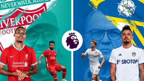 5 câu hỏi lớn trước trận Liverpool vs Leeds ở vòng 1 Premier League 2020/21