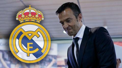 Real kết thúc lương duyên 13 năm trị giá 484 triệu euro với 'siêu cò' Mendes?