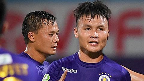 5 bàn thắng đẹp nhất tứ kết Cúp Quốc gia 2020: Quang Hải góp mặt