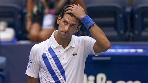 Djokovic: 'Tôi đã học được một bài học lớn từ sự việc ở US Open'
