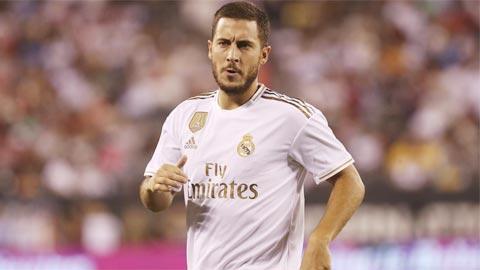 'Nếu không có giải pháp, Hazard sẽ lại giống như Bale'