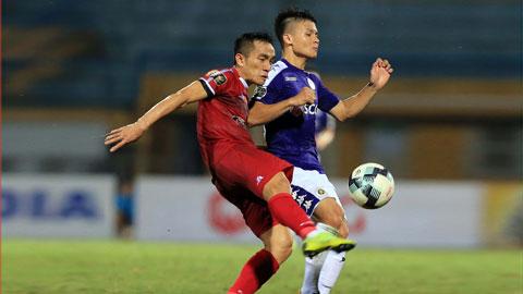 Hà Nội FC vs CLB TP.HCM: Món nợ phải đòi