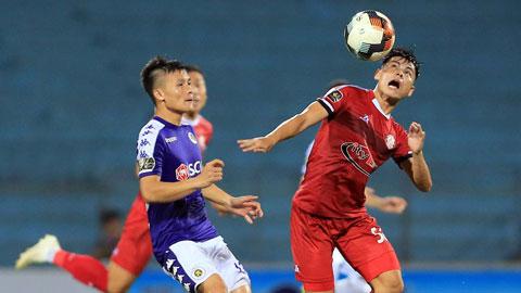 Hà Nội FC vs CLB TP.HCM : Chờ gì ở 'Siêu kinh điển?'