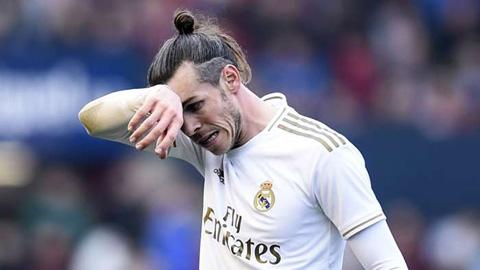 Trực tiếp chuyển nhượng 15/9: Thay đổi quan điểm, Bale muốn rời Real