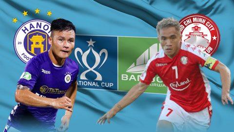Nhận định bóng đá Hà Nội vs TP. HCM, 19h15 ngày 16/9: Vắng Công Phượng, khách cậy ai? (làm ảnh đội hình)