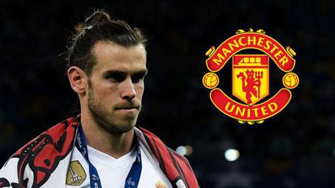 Bale đồng ý sang M.U, Real xóa sạch hình ảnh quảng cáo mùa tới