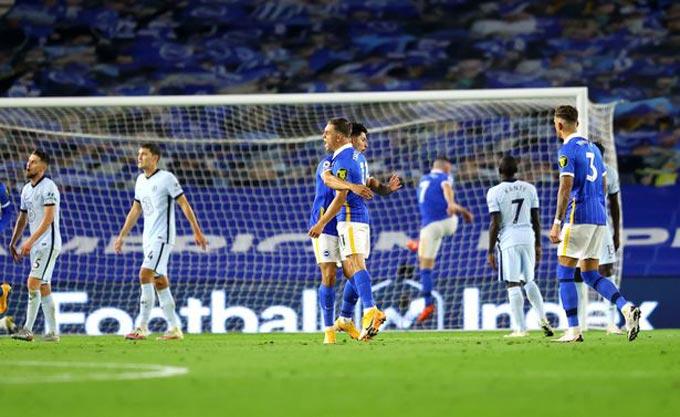 Chelsea đã giành 3 điểm nhưng chưa đủ thuyết phục