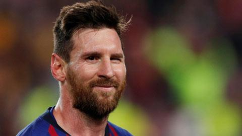 Messi trở thành tỷ phú bóng đá thứ 2 trên thế giới sau Ronaldo