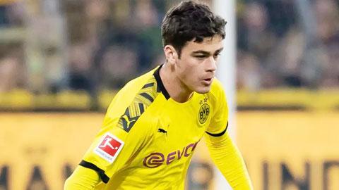 Top 10 tài năng trẻ đáng chờ đợi nhất Bundesliga 2020/21