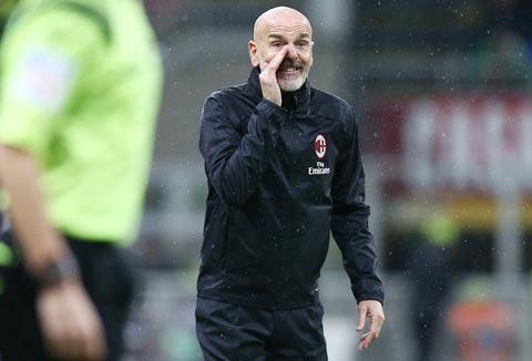 """Với """"kiến trúc sư trưởng"""" tài ba Pioli, Milan hoàn toàn có thể trở lại mạnh mẽ"""